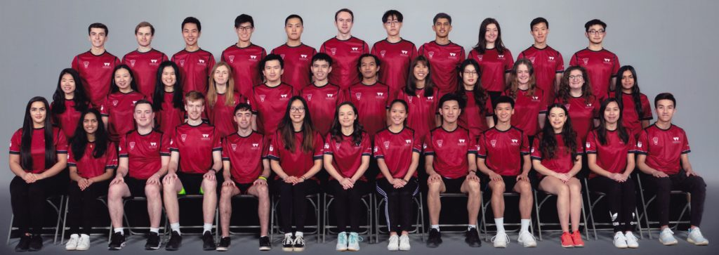 Squad Photo 2019-2020