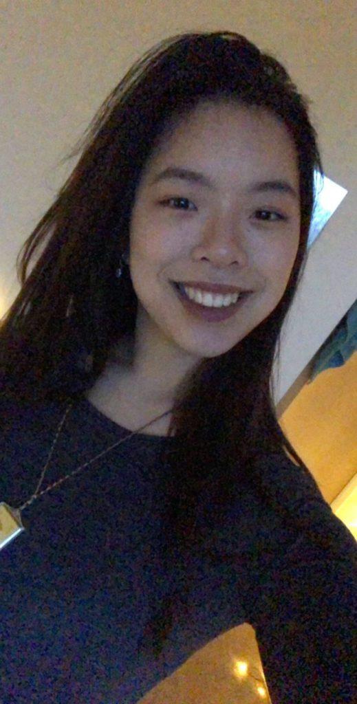 Rachel Wen