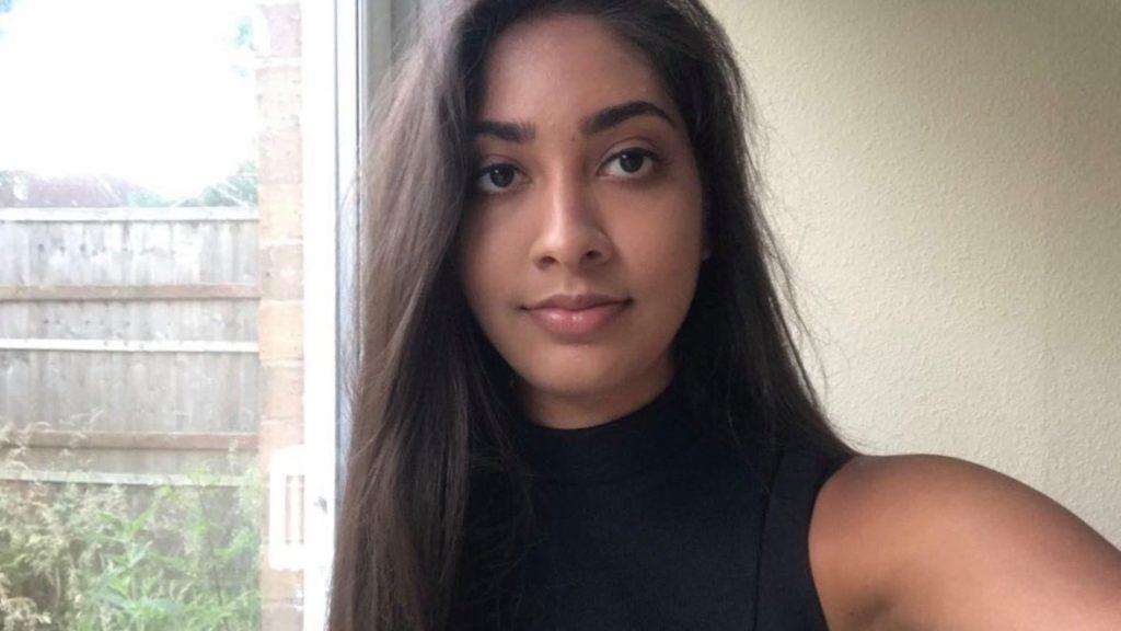 Zena Chouhan